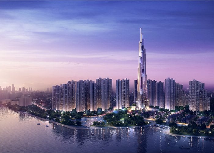 Image result for Vietnam: The Next Frontier in Asia's Luxury Real Estate Market
