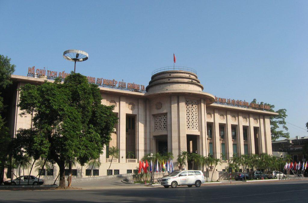 Вспышка Covid-19 может снизить доходы государственного бюджета Вьетнама на US$1,82 млрд