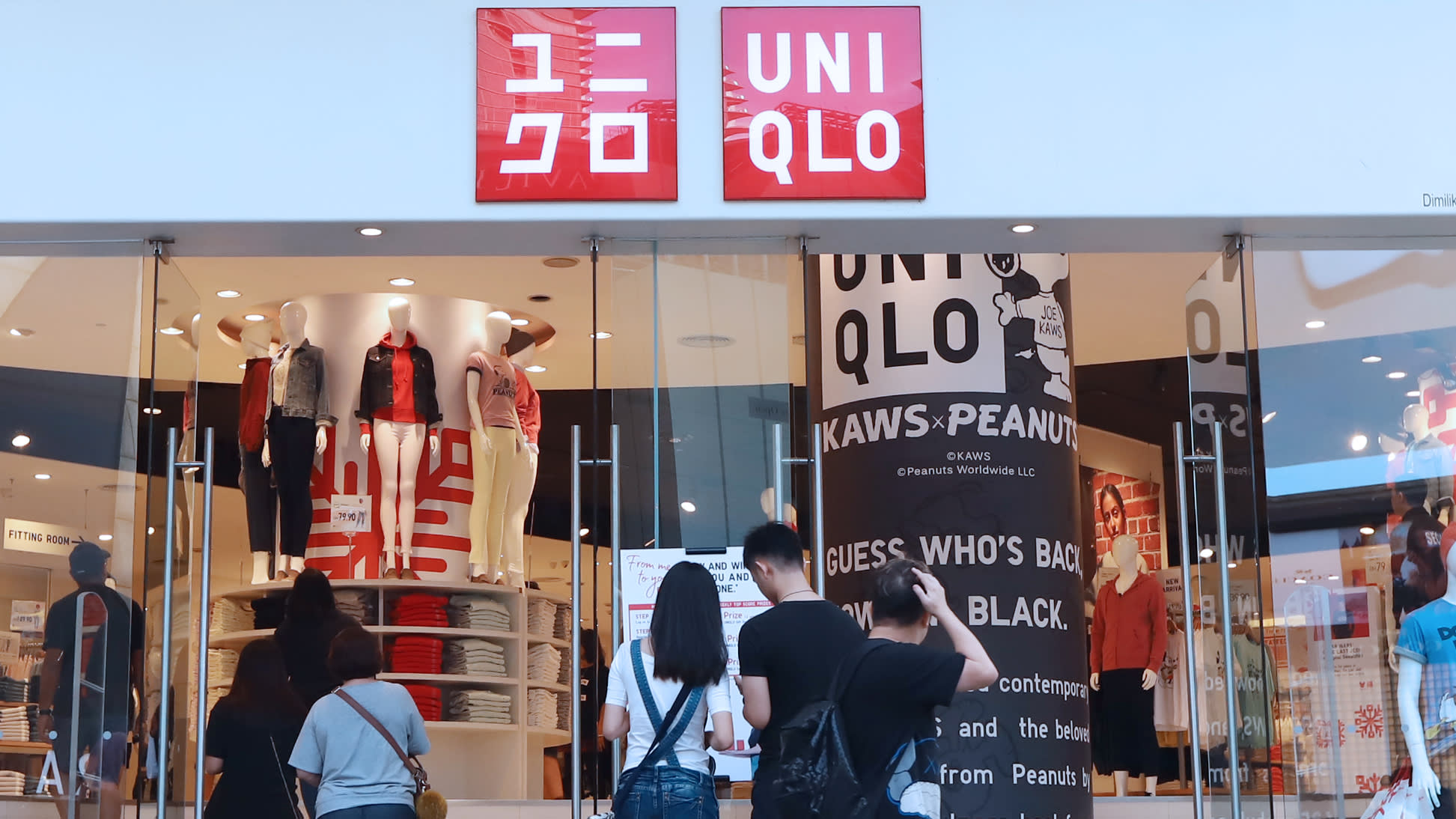 Top 12 brands for buying Japanese clothes online