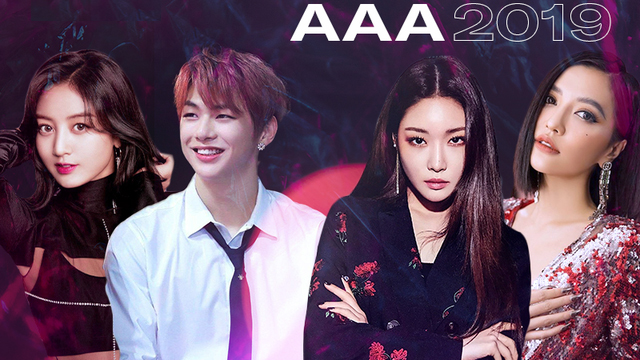 Fans Upset By Hanoi S Dreadful Organization Of Asia Artist Awards 2019 Vietnam Insider