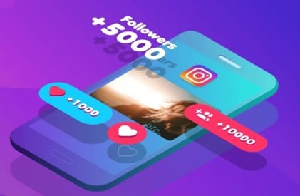 How To Get Free Instagram Followers Safely And Quickly Vietnam Insider