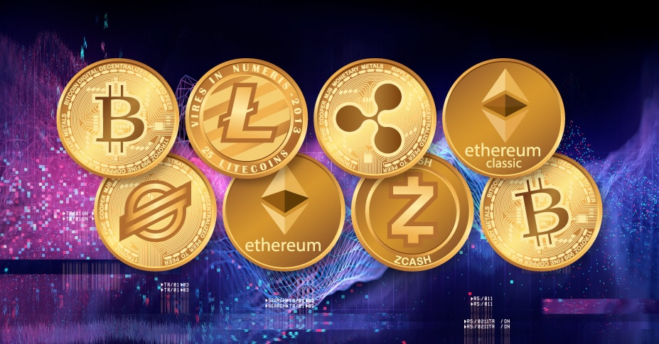 Top Cryptocurrencies With the Most Potential in Asia - Vietnam Insider